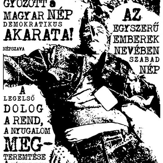 Fehér Gábor Patrik - Lincselés