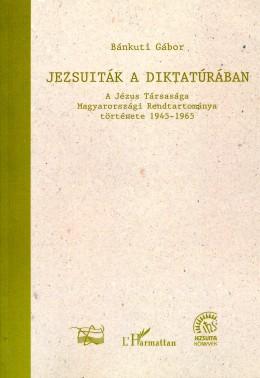 Jezsuiták a diktatúrában