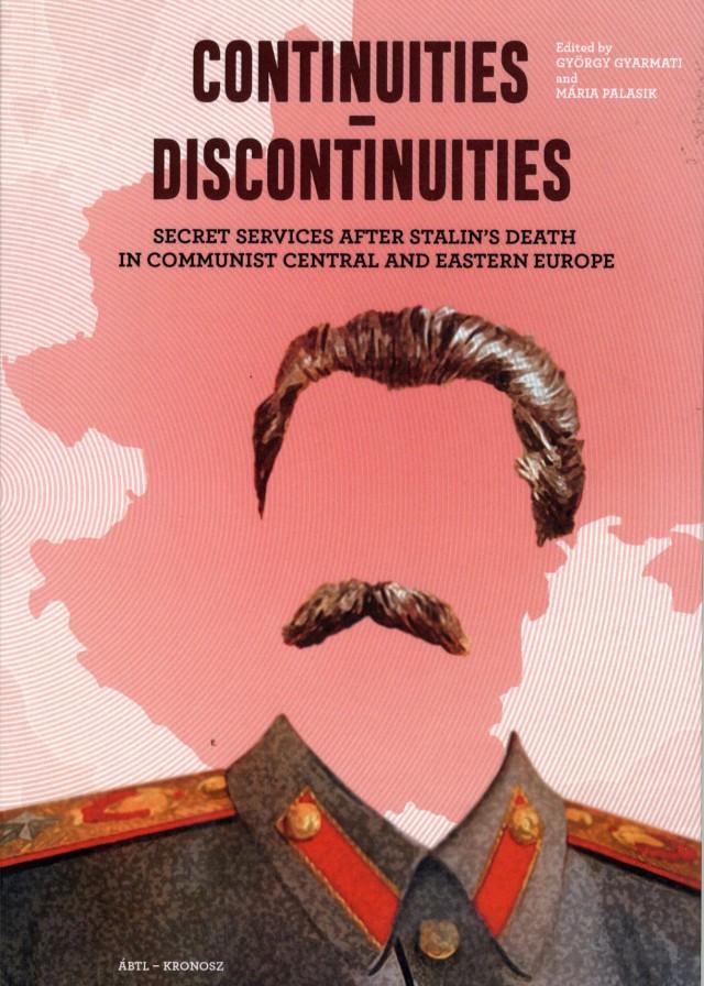Continuities–Discontinuities