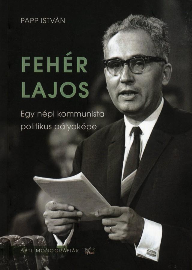 Fehér Lajos